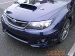 2011 Subaru Impreza STi Sedan